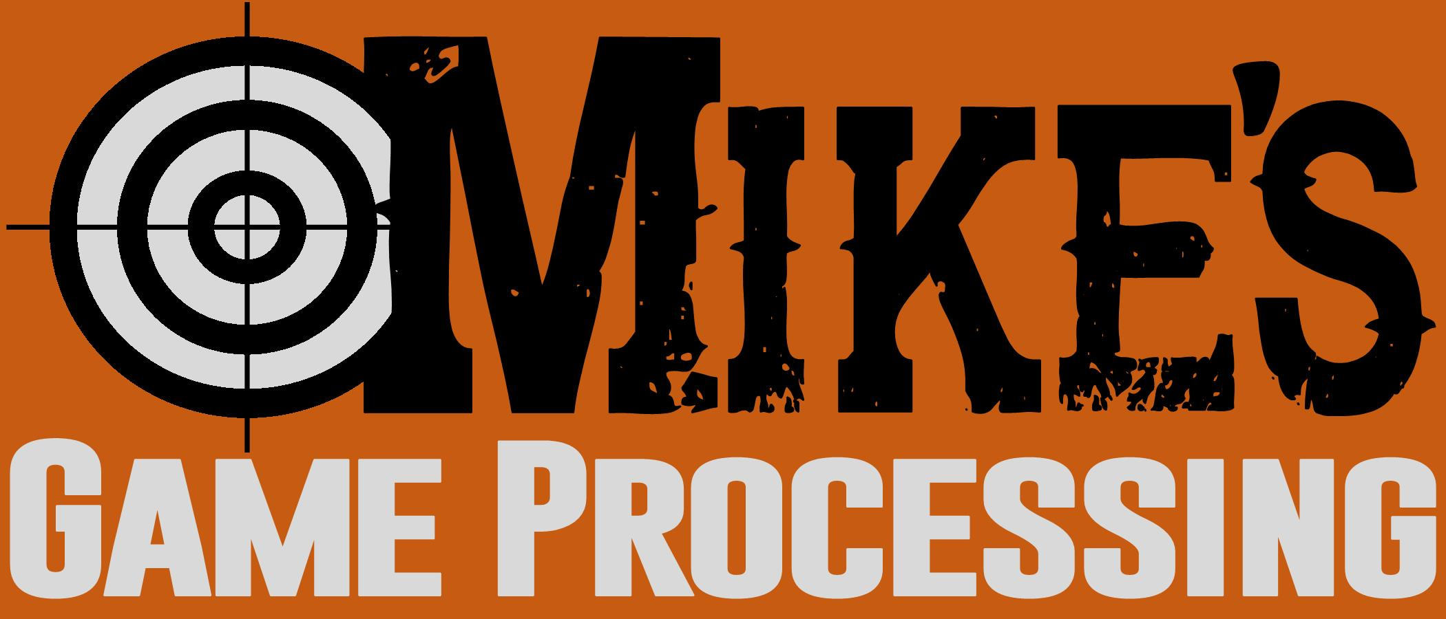 Mike's Game Processing